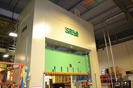 New SEYI 660 Press